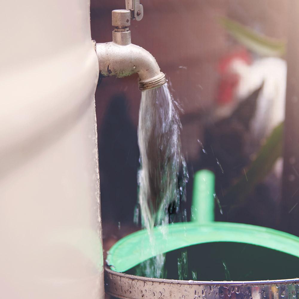 Water Tank Repairs & Installation