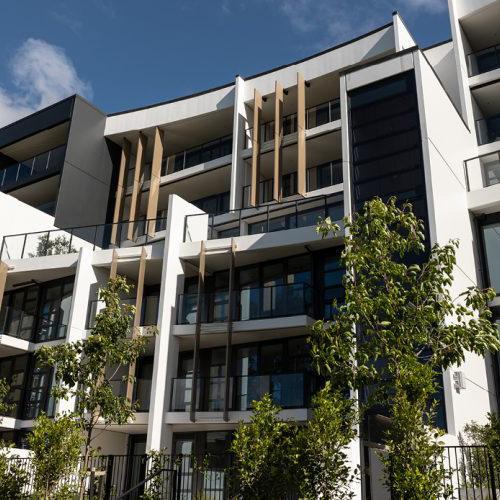 NXN-Apartments